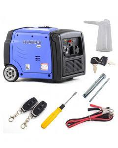 GENERATOR - Hyundai HY3200SEi Inverter Generator