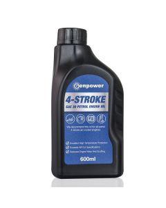 SAE30 Petrol Engine Oil 600ML