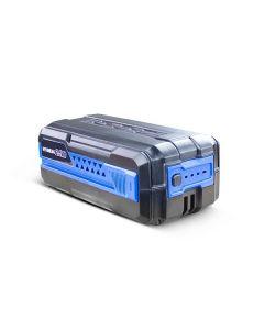 Hyundai HYBAT40Li 2.5Ah Lithium-ion Replacement Battery For 40V Garden Machinery Range