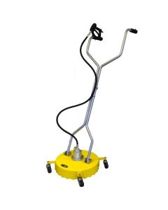 "Hyundai BE Pressure Whirl-A-Way 18"" Rotary Flat Surface Cleaner #85.403.005"