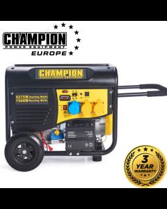 Champion 8000 Watt Generator CPG9000E2