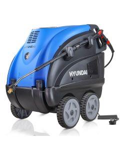Hyundai 2170PSI Hot Pressure Washer, 140°c, 2.8kW   HY150HPW-1