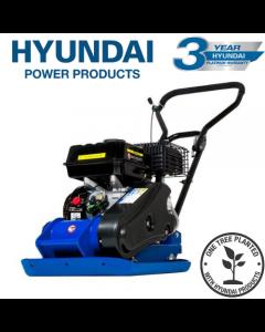 Hyundai HYCP6570 163cc Petrol Plate Compactor / Wacker Plate