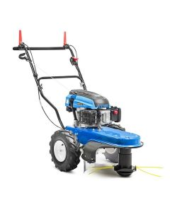 Hyundai HYFT60SP Heavy Duty Self Propelled Petrol Wheeled Grass Trimmer