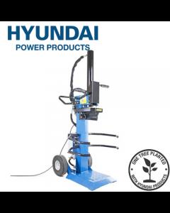 Hyundai HYLS8000V 3000w 8 Tonne Vertical Electric Log Splitter
