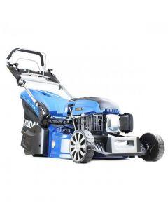 """Hyundai HYM480SPR 19"""" 48cm / 480mm Self Propelled 139cc Petrol Roller Lawnmower"""