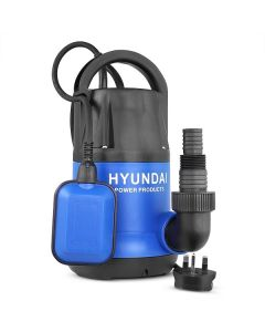 250w Electric Clean Water Submersible Pump by Hyundai | HYSP250C