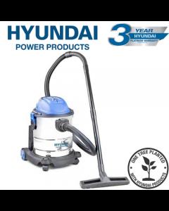 Hyundai HYVI2012 1200W 3 IN 1 Wet & Dry Electric Vacuum Cleaner
