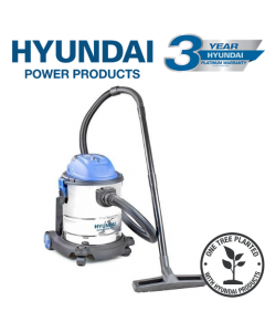 Hyundai 1200W 3 IN 1 Wet and Dry Vacuum Cleaner | HYVI2512