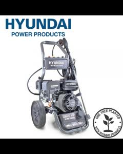 Hyundai HYW3000P2 210cc Petrol Pressure Washer, 2800psi , Black