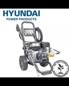 Hyundai HYW3100P2  3100psi Petrol Pressure Washer - 3 Year Warranty