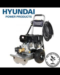 Hyundai HYW4000P 4000psi Petrol Pressure Washer