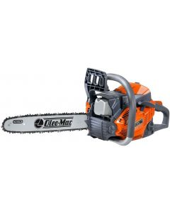 OleoMac Chainsaw GSH 400