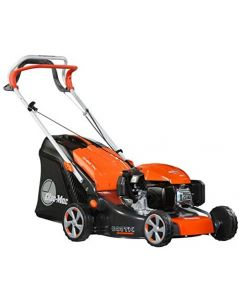OleoMac G 44 TK Comfort Plus Self-Propelled 41cm cutting-width 140 cc Petrol Lawn Mower