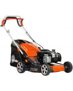 OleoMac G 48 TBQ Comfort Plus Self-Propelled Petrol Lawn Mower