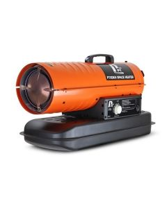 P1PE P70DKH Diesel/Kerosene Space Heater 70,000 BTU/hr (20kW) Heater